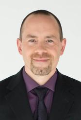 Martin Desrochers